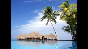 Мальдивские курорты