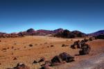 Национальный парк «Тейде»
