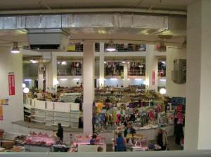 Рынок Шелководов