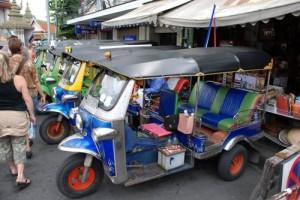 Мототакси таиланд
