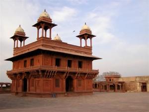 Фатихпур-Сикри