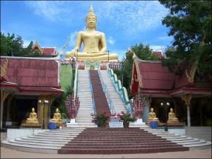 Храм Ват Хун Нгу