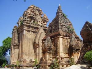 Цитадель Дьенкхань