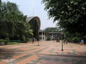 Зоопарк Рагунан