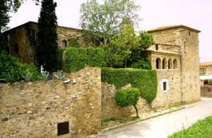 Замок Пуболь