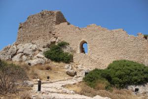 Крепость Критиния