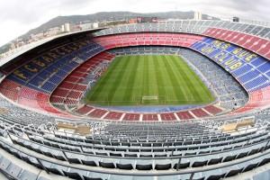 Стадион ФК Барселона