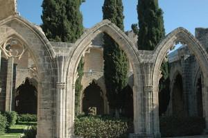 аббатство Беллапайс