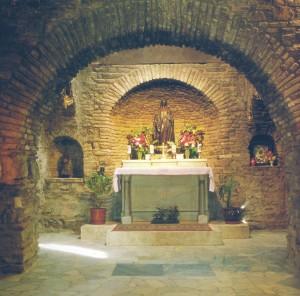 Дом Девы Марии