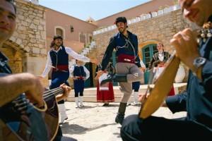 Национальные особенности Греции