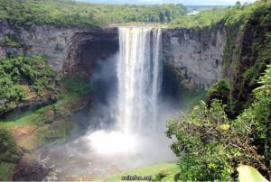 Водопад Ханакапиаи